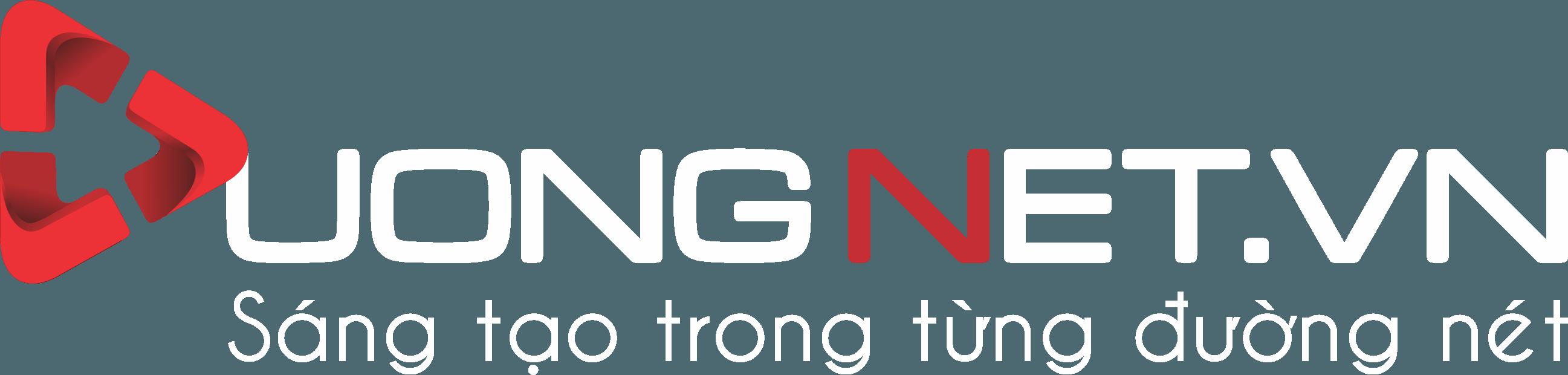 logo Đường Nét Footer
