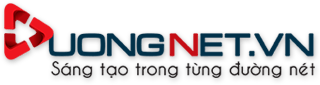 logo Đường Nét