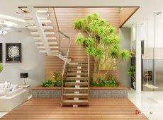 6B House | Nhà phố 4 tầng