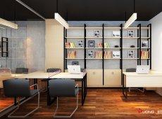 Mẹ & Con Office | Văn Phòng 2 Tầng