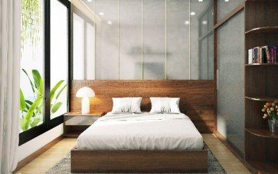 7 nguyên tắc thiết kế nhà đẹp tối giản thật đơn giản