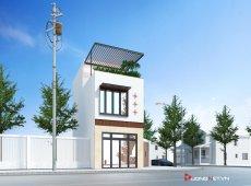 Trang House | Nhà Phố 3 Tầng