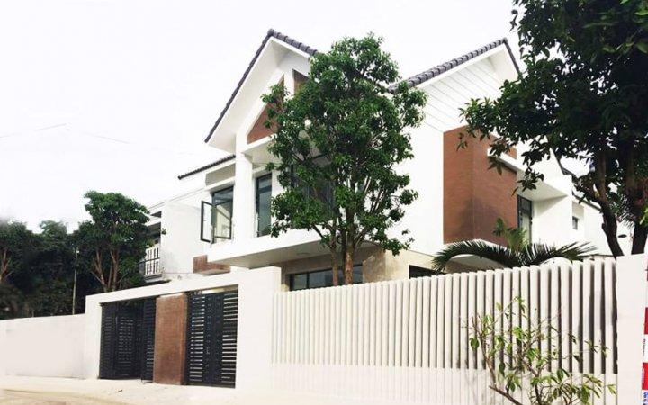 Dong Villa | Biệt Thự 2 Tầng