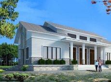 Kham Villa | Biệt Thự 1 Tầng