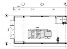 C18 House | Nhà Phố 4 Tầng