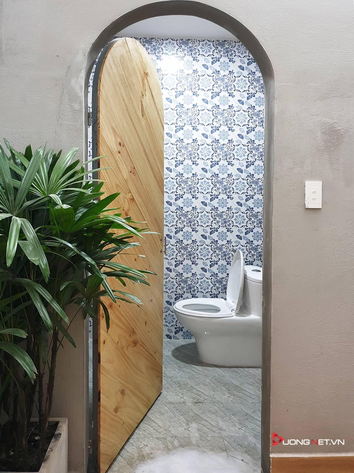 Thiết kế nội thất sáng tạo tại công ty truyền thông Mẹ & Con 14