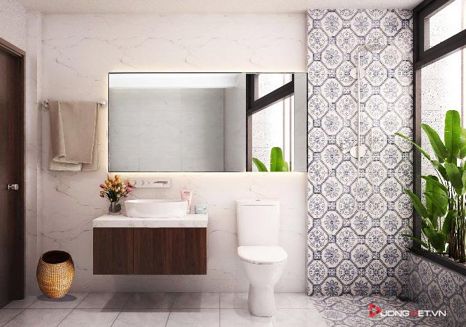 Vật liệu gọn nhẹ trong nội thất tối giản