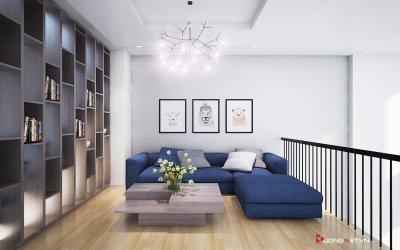 Nội thất phòng khách cần phải có những gì?