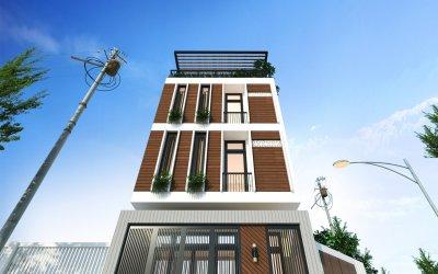 Có nên xây nhà theo kiến trúc tối giản?