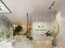 Thiên Nhiên Việt office | Văn phòng