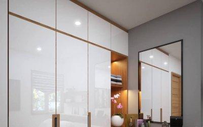 Những món đồ nội thất tối giản phòng ngủ cần thiết nhất
