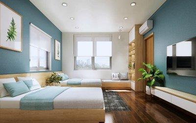Thiết kế nội thất nhà phố tối giản – Những lỗi sai cần tránh