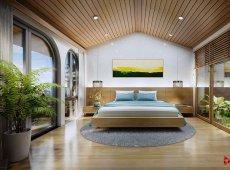PHUONG HOUSE | NHÀ PHỐ 4 TẦNG