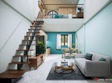10 HOUSE | NHÀ TRỌ CHO THUÊ